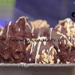 La Prova del Cuoco - Fiamme al cioccolato ricetta Daniele Persegani