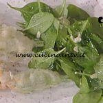La Prova del Cuoco - Fiori di zucca ripieni cacio e pepe ricetta Renato Salvatori