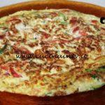 Cotto e mangiato - Frittata Italia ricetta Tessa Gelisio