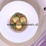 Detto Fatto - Gnocchi ripieni in guazzetto ricetta Fabio Potenzano