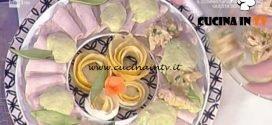 La Prova del Cuoco - Lonza di maiale con salsa tonnata all'avocado ricetta Sergio Barzetti