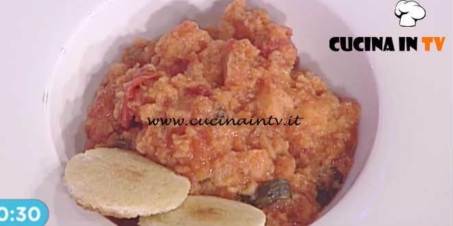 Prova del Cuoco | Pappa al pomodoro classica ricetta Romani