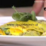 Detto Fatto - Pollicioni cremosi ricetta Beniamino Baleotti
