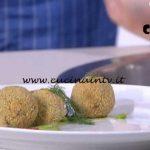 Detto Fatto - Polpetta al macco di fave ricetta Dario Tornatore