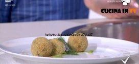 Detto Fatto | Polpetta al macco di fave ricetta Dario Tornatore