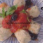 La Prova del Cuoco - Polpette di tonno ricetta Diego Bongiovanni