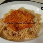 Cotto e mangiato - Ragù di carne e peperoni ricetta Tessa Gelisio