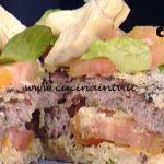 La Prova del Cuoco - Super hamburger ricetta Andrea Mainardi