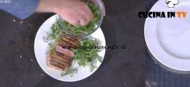 Detto Fatto | Tagliata di manzo e pollo ricetta Luca Terni