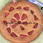 La Prova del Cuoco - Torta alle fragole ricetta Anna Moroni