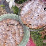 La Prova del Cuoco - Torta doppia sorpresa ricetta Natalia Cattelani