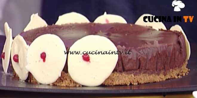 La Prova del Cuoco - Torta putiferio ricetta Luisanna Messeri