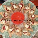 La Prova del Cuoco - Caramelle di frutta al ragù di fragole ricetta Anna Moroni
