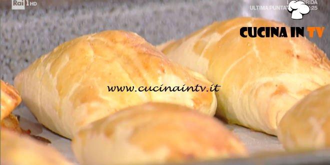 La Prova del Cuoco - Empanadillas ricetta David Povedilla