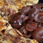 Cotto e mangiato - Frittata di cipolle in agrodolce ricetta Tessa Gelisio