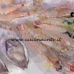 La Prova del Cuoco - Lezioni di crudi ricetta Gianfranco Pascucci