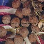 La Prova del Cuoco - Polpette alla cacciatora ricetta Anna Moroni