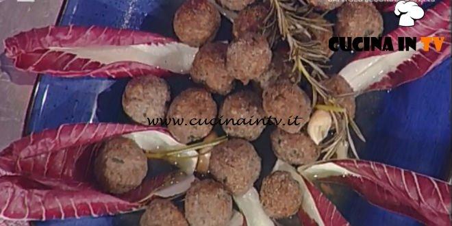 Prova del Cuoco | Polpette alla cacciatora ricetta Moroni