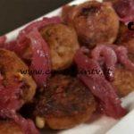 Cotto e mangiato - Polpette in agrodolce ricetta Tessa Gelisio