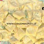 La Prova del Cuoco - Ravioli di lattuga ricetta Alessandra Spisni