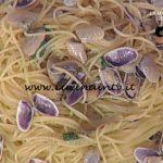 La Prova del Cuoco - Spaghetti con telline ricetta Gianfranco Pascucci