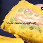La Prova del Cuoco - Timballo goloso di riso ricetta Andrea Mainardi
