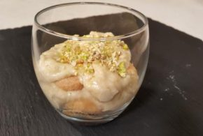 Cotto e Mangiato | Tiramisù ai pistacchi ricetta Tessa Gelisio