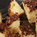 Cotto e mangiato - Torta fondente all'acqua ricetta Tessa Gelisio