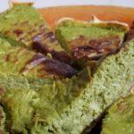 Cotto e mangiato - Torta salata con feta e menta fresca ricetta Tessa Gelisio