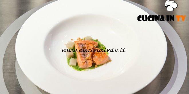 Masterchef Italia 7 - ricetta Asia di Eri Koishi