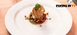 Masterchef Italia 7 - ricetta Atollo di Manuela Costantini