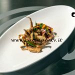 Masterchef Italia 7 - ricetta Cotto d'amore fresco di colore di Fabrizio Ferri