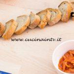 Masterchef Italia 7 - ricetta Friggione di Davide Aviano