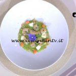 Detto Fatto - Gamberi d'estate ricetta Caterina Lanteri Cravet
