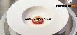 Masterchef Italia 7 - ricetta Inverno al Sacro Monte di Varese di Davide Aviano