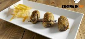 Masterchef 7 | Involtini di manzo con scorza d'arancia lardo e fichi secchi ricetta Antonino Bucolo