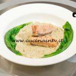 Masterchef Italia 7 - ricetta Less is more di Italo Screpanti