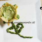 Masterchef Italia 7 - ricetta Medaglioni al sorriso di Simonetta Piccardo