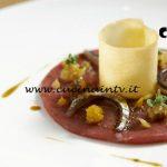 Masterchef Italia 7 - ricetta Ossobuco alla Taglienti di Luigi Taglienti