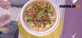 Detto Fatto - Pizza spicchio d'estate ricetta Gianfranco Iervolino