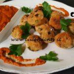 Cotto e mangiato - Polpette di pesce siculo-orientali ricetta Tessa Gelisio