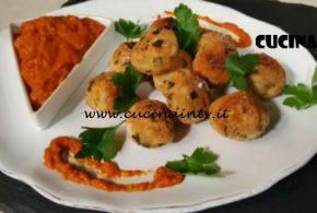 Cotto e Mangiato | Polpette di pesce siculo-orientali ricetta Tessa Gelisio
