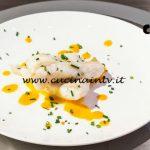Masterchef Italia 7 - ricetta Rapsodia di Eri Koishi