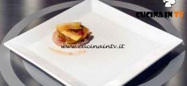 Masterchef Italia 7 - ricetta Ricciola de Caribe di Jose Oppi