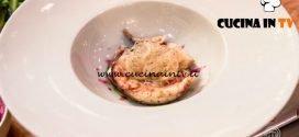 Masterchef Italia 7 - ricetta Sapori dal mondo di Ludovica Starita