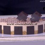 Detto Fatto - Semifreddo al caffè ricetta Domenico Spadafora