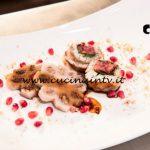 Masterchef Italia 7 - ricetta Warming Up di Eri Koishi