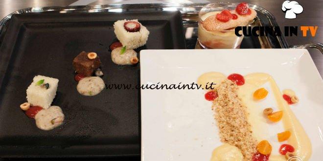 Foto tratta dalla trasmissione di cucina Masterchef Italia 7 in onda su SKY