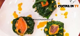 Masterchef 7 | Attenti a quei due ricetta Francesco Rozza