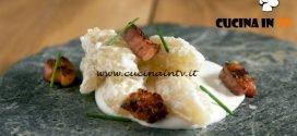Masterchef 7 | Bryndzové halušky ricetta Francesco Rozza